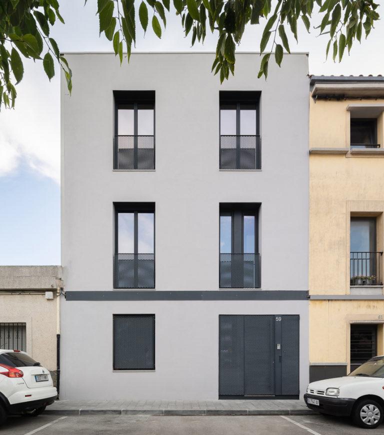 Casa SM59
